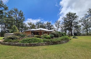 Picture of 31 Forest Drive, Hampton QLD 4352