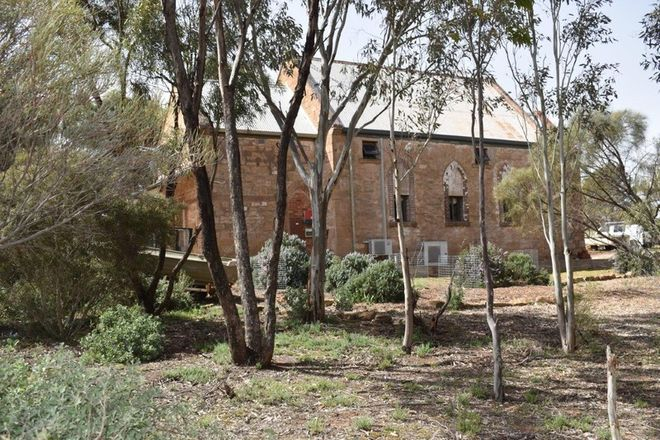Picture of 54 High Street, TARCOWIE SA 5431