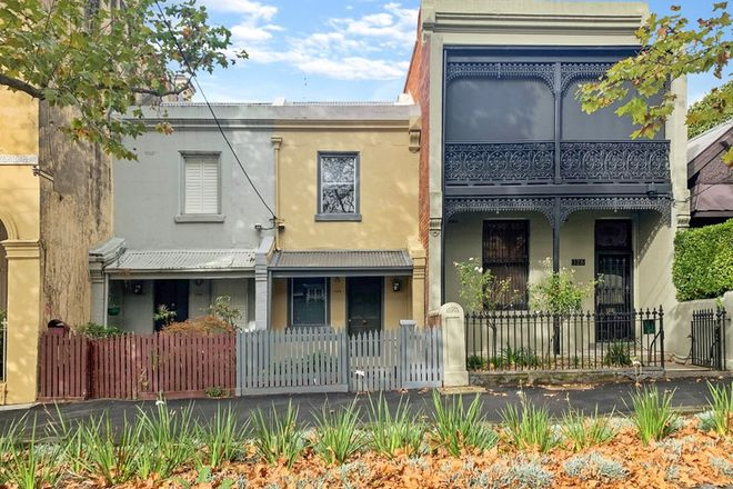 Picture of 128 George Street, FITZROY VIC 3065