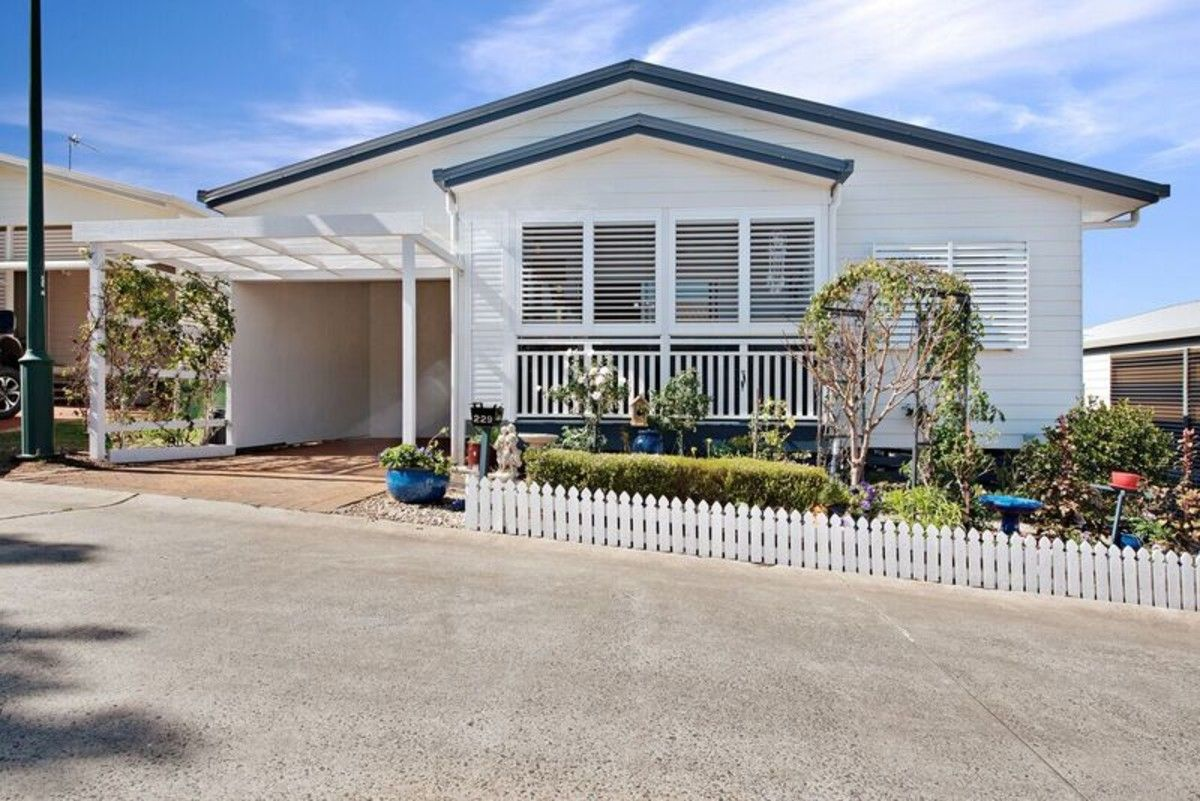 229/530 Bridge Street, Wilsonton QLD 4350, Image 0