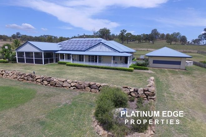 Picture of 510 Oaky Creek Rd, OAKY CREEK QLD 4285