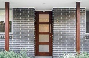 Picture of 2/64 Denistone Road, Denistone NSW 2114