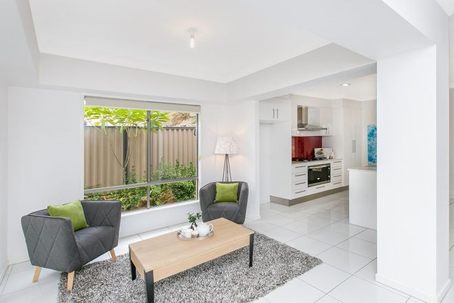 Picture of 63 Corymbia Crescent, ANSTEAD QLD 4070