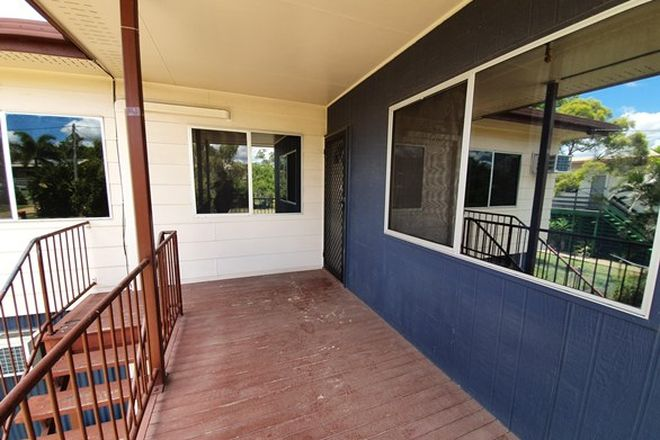 Picture of 7 Yeates Street, MORANBAH QLD 4744