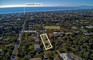 Picture of 34 Egerton Street, Blairgowrie VIC 3942