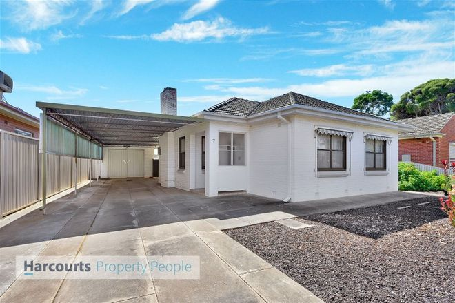 Picture of 7 Tunbridge Street, WOODVILLE SOUTH SA 5011