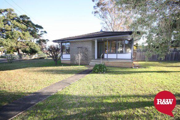 1 Cygnet Place, Willmot NSW 2770, Image 0