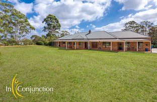 Picture of 105 Blakers Road, Maroota NSW 2756