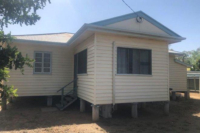 Picture of 25 Spencer Street, GAYNDAH QLD 4625