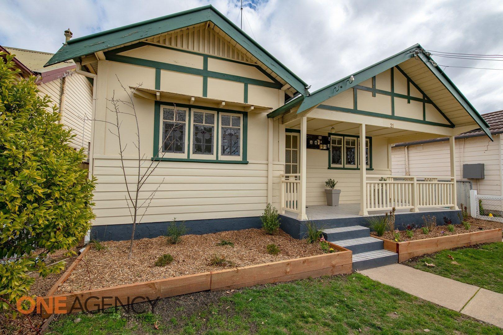 21 Eyles Street, Orange NSW 2800, Image 0