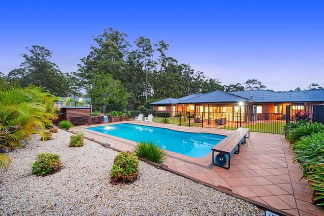 Picture of 6 Tuscan Close, KING CREEK NSW 2446