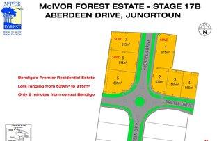 Picture of Stage 17B McIvor Forest Estate- Stage 17B, Junortoun VIC 3551