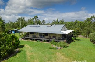 Picture of 15 Tiffany Road, Imbil QLD 4570