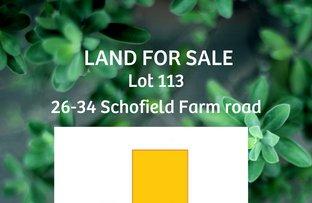 Picture of 113 Schofields Farm Road, Schofields NSW 2762