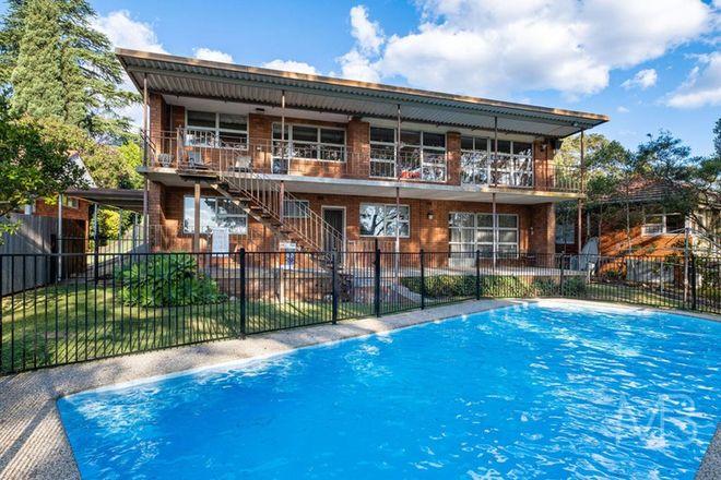 Picture of 31 Albert Drive, KILLARA NSW 2071