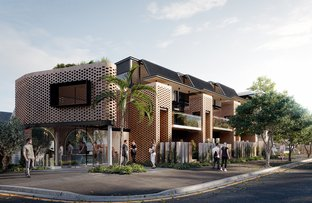 Picture of 3/1a Chermside Street, Teneriffe QLD 4005