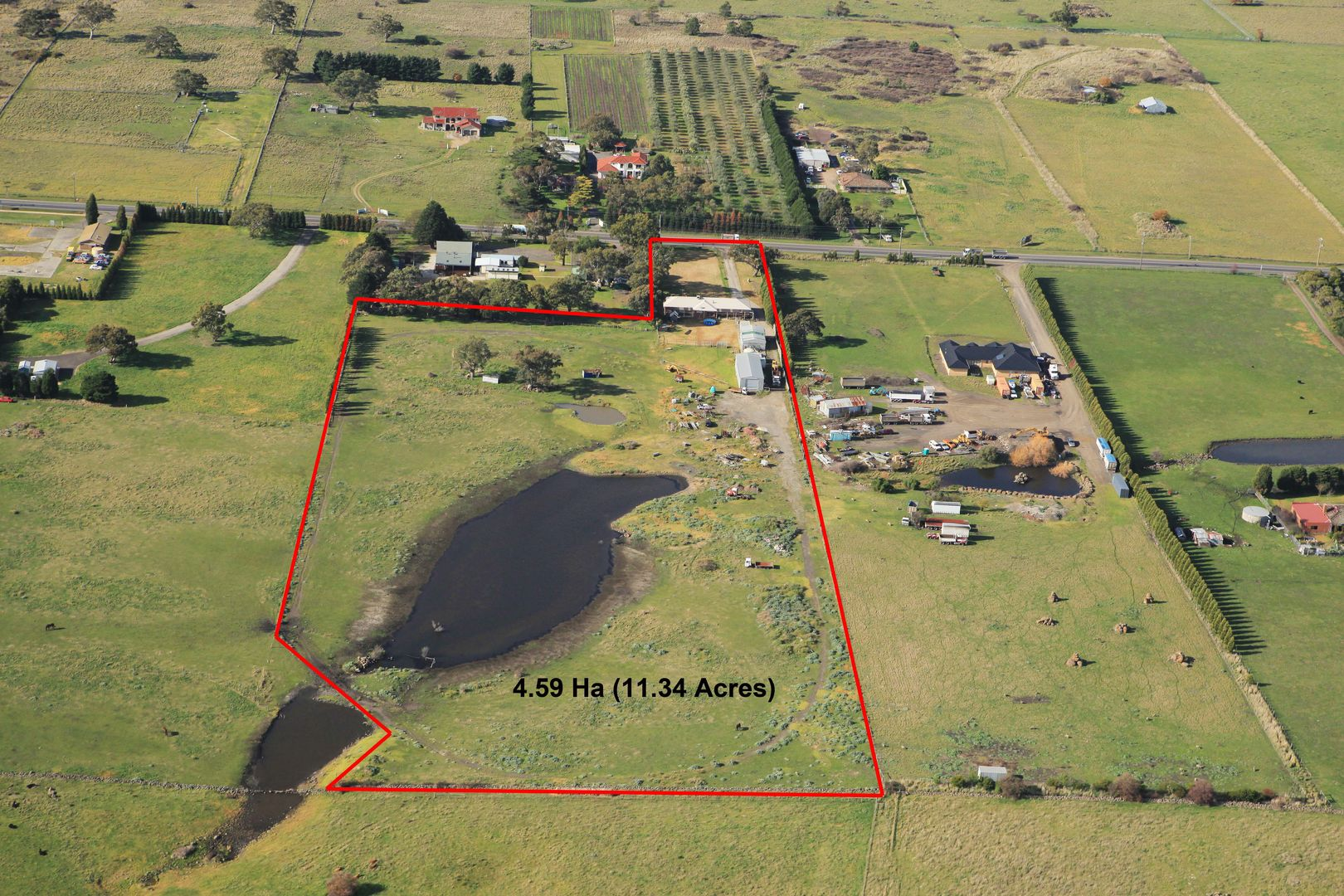 445 Epping Road, Wollert VIC 3750, Image 1
