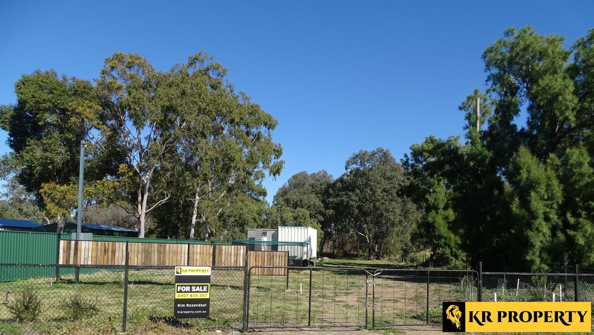 21 Wee Waa Road, Narrabri NSW 2390, Image 1