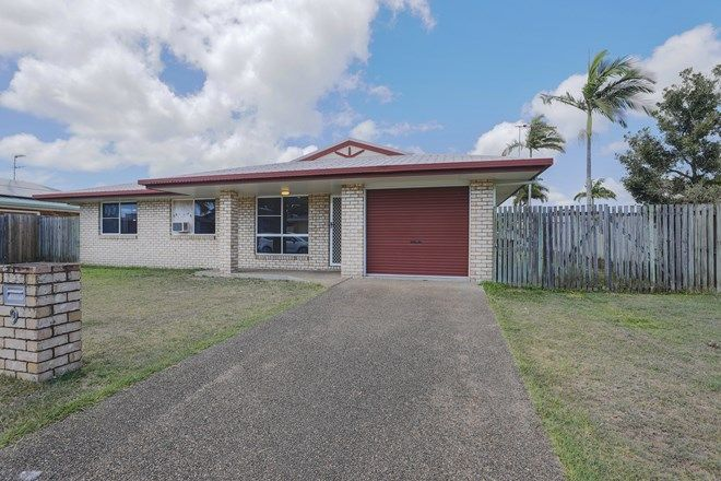 Picture of 9 Ben Nevis Street, BEACONSFIELD QLD 4740