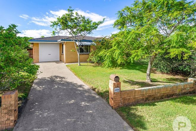 Picture of 2 Servius Avenue, SEVEN HILLS QLD 4170
