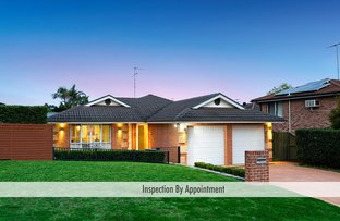 Picture of 6 Watergum Cl, Rouse Hill NSW 2155