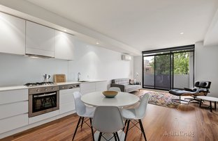 Picture of 209/13-15 Grattan Street, Prahran VIC 3181