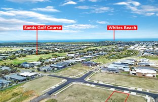 Picture of Lot 385 Lowtide Drive, Torquay VIC 3228