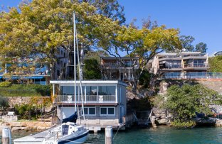 Picture of 18A Drummoyne Avenue, Drummoyne NSW 2047