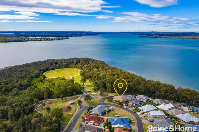 Picture of 2 Halwin Close, WYEE POINT NSW 2259