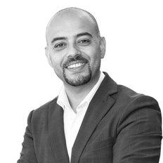 Marko Ghattas, Licensed Estate Agent & Auctioneer