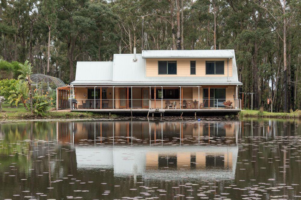 101 Willinga Road, Bawley Point NSW 2539, Image 2