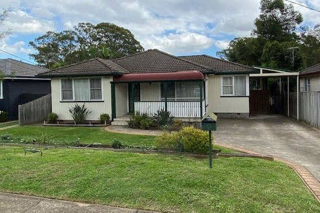 Picture of 09 Peter Parade, OLD TOONGABBIE NSW 2146
