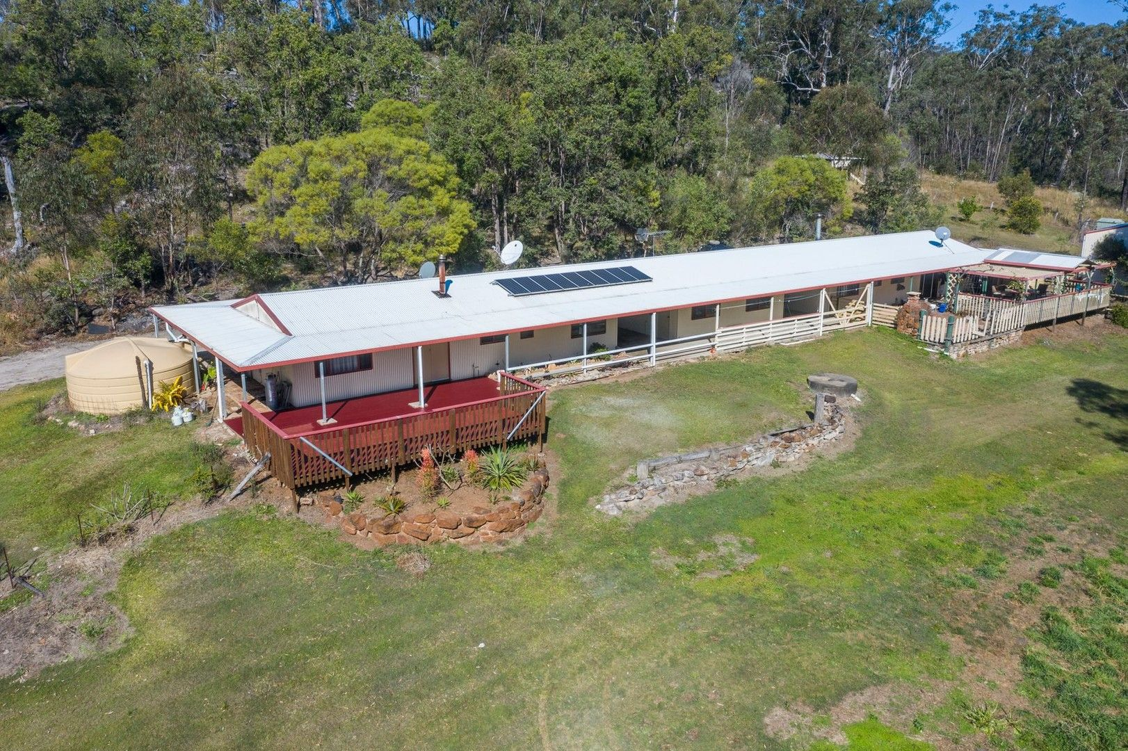 280 Clearview Road, Coutts Crossing NSW 2460, Image 0