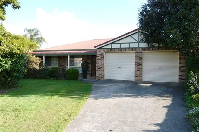 Picture of 4 Gum Nut Court, VICTORIA POINT QLD 4165