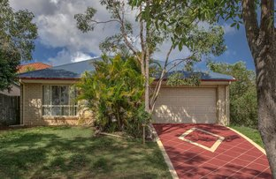 Picture of 32 Canterbury Bells Cct, Springfield Lakes QLD 4300