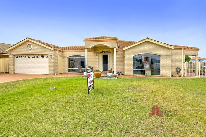 Picture of 7 Troon Court, PELICAN POINT WA 6230