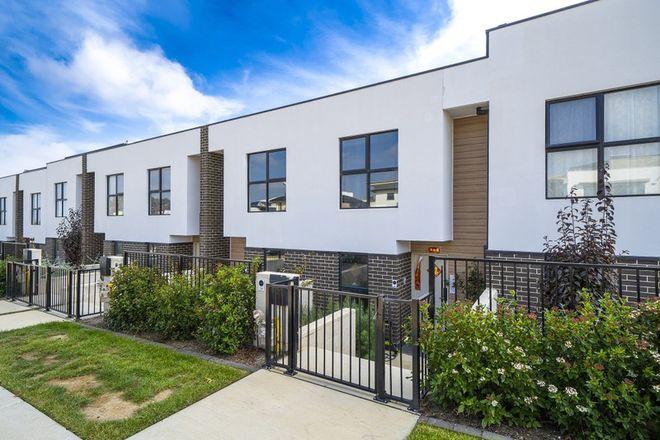 Picture of 14 Narrambla Terrace, LAWSON ACT 2617