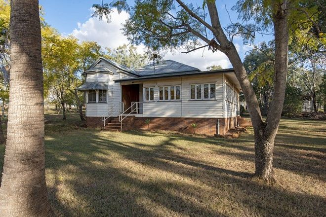 Picture of 158 Armitage Road, AUBIGNY QLD 4401