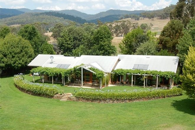 Picture of 149 Waterfall Creek Road, TALLANGATTA VALLEY VIC 3701