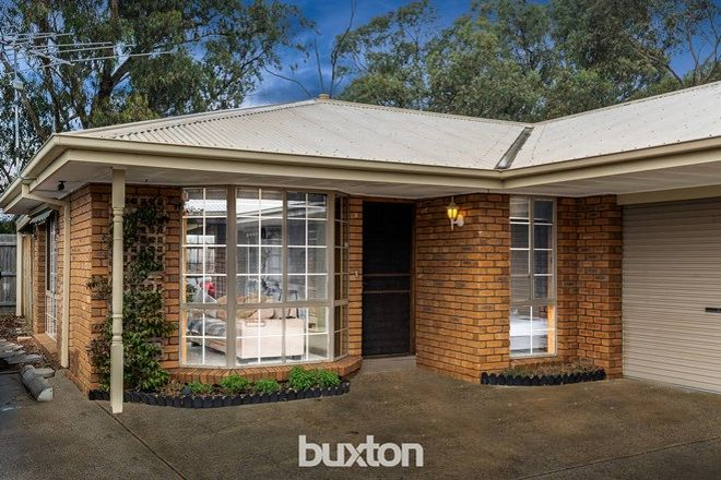 Picture of 3/44 Ash Road, LEOPOLD VIC 3224