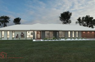 Picture of Lot 137 Stirling Drive, Rockyview QLD 4701