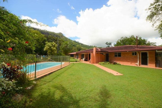 Picture of 22 Westlake Drive, THE LEAP QLD 4740