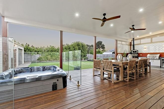 Picture of 7 Marlin Drive, INNES PARK QLD 4670
