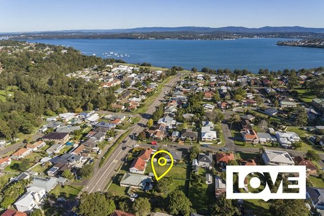 Picture of 33 Warners Bay Road, WARNERS BAY NSW 2282