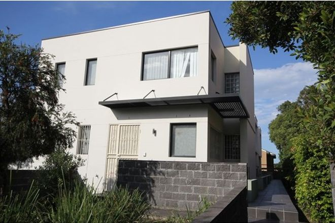 Picture of 1/60 Park St, CAMPSIE NSW 2194