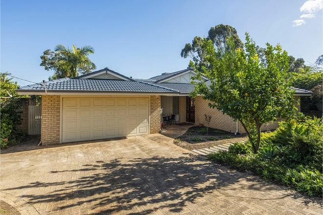 Picture of 1 Cagney Way, LESMURDIE WA 6076
