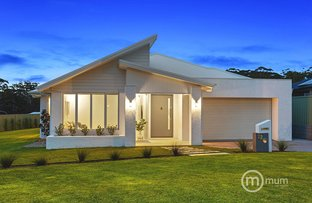 Picture of 22 Amaroo Drive, Narrawallee NSW 2539