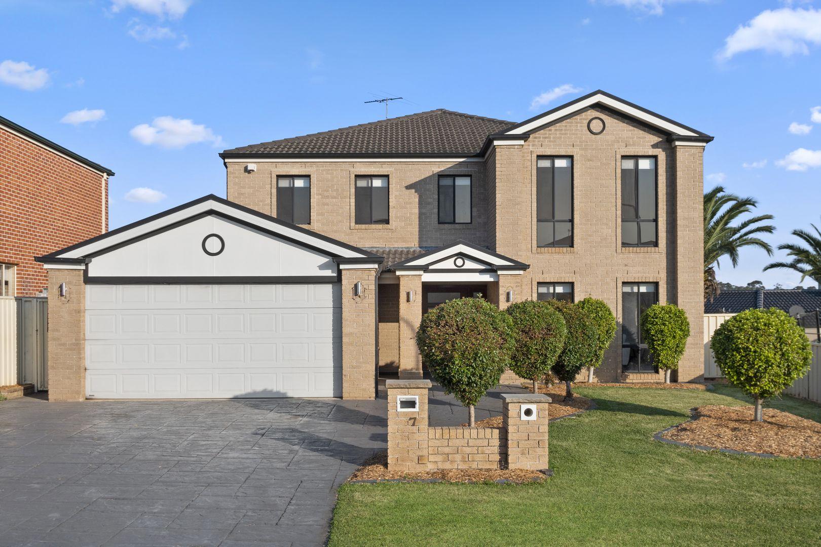 7 Lavender Avenue, Kellyville NSW 2155, Image 0