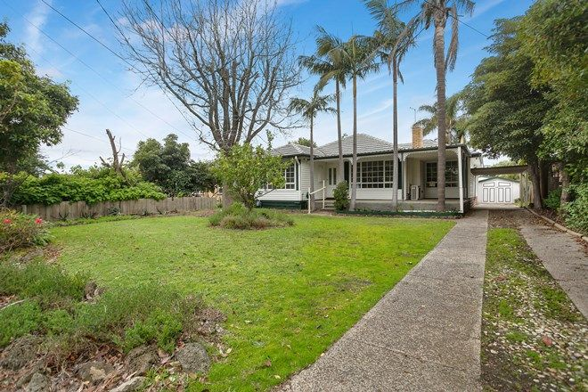 Picture of 38 East Road, SEAFORD VIC 3198