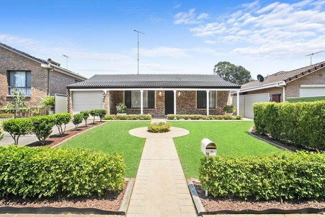 Picture of 12 Patricia Street, BLACKTOWN NSW 2148